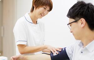 各種がん検診・肝炎ウイルス検査