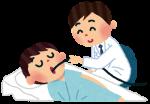 胃カメラ検査の際の鎮静剤使用について 〜安全で苦痛の少ない検査を〜