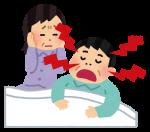 睡眠時無呼吸症候群 〜CPAP〜