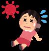 熱中症と暑さ指数
