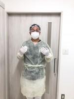 当院の新型コロナウィルス感染症に対する院内対策について